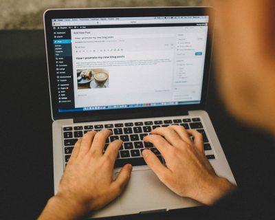 Corso: crea  da solo il tuo sito