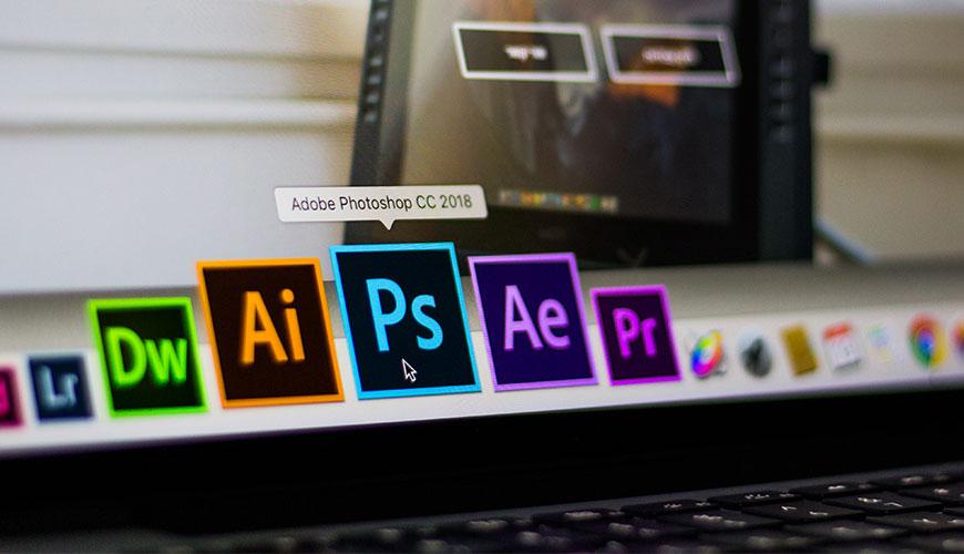 Corso base di photoshop corsi di formazione milano for Corsi grafica pubblicitaria milano